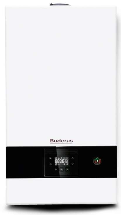 Buderus GB 022i- 24 kW kombi fiyat ve özellikleri